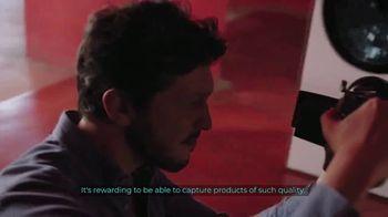 LG Appliances Signature TV Spot, 'Technology and Art' Featuring Delfino Sisto Legnani - Thumbnail 7