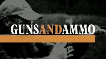 GunsAndAmmo.com TV Spot, 'Not Just a Website'