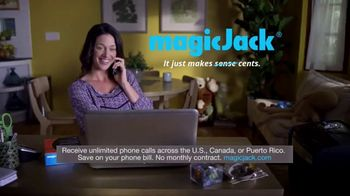 magicJack TV Spot, 'Life Costs Money: $49.99' - Thumbnail 10