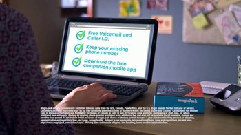 magicJack TV Spot, 'Life Costs Money: $49.99' - Thumbnail 8