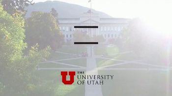 University of Utah TV Spot, '2019 Homecoming: Emeritus Reunion' - Thumbnail 1