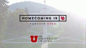 University of Utah TV Spot, '2019 Homecoming: Emeritus Reunion' - Thumbnail 3
