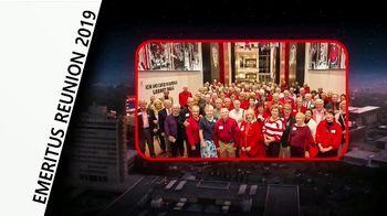 University of Utah TV Spot, '2019 Homecoming: Emeritus Reunion' - Thumbnail 5