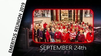 University of Utah TV Spot, '2019 Homecoming: Emeritus Reunion' - Thumbnail 7