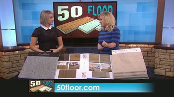 50 Floor TV Spot, 'Quiet House' - Thumbnail 4
