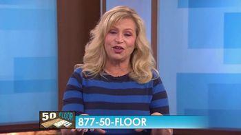 50 Floor TV Spot, 'Quiet House' - Thumbnail 7