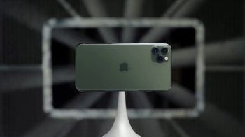 Apple iPhone 11 Pro TV Spot, 'Triple-Camera System'