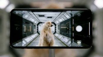 Apple iPhone 11 Pro TV Spot, 'Triple-Camera System' Song by Ateph Elidja - Thumbnail 7