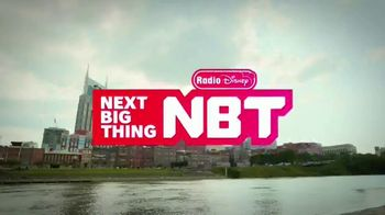 Radio Disney TV Spot, 'Next Big Thing: Gabby Barrett: My Childhood' - Thumbnail 1