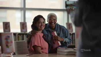 U.S. Bank TV Spot, 'Hard Work Works: Book Tour' - Thumbnail 5