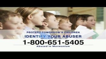 AVA Law Group, Inc TV Spot, 'Abused in Mormonism' - Thumbnail 3