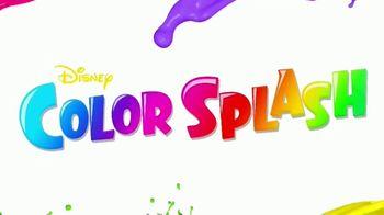 DisneyNOW Color Splash TV Spot, 'Color Splash' - Thumbnail 1