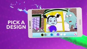 DisneyNOW Color Splash TV Spot, 'Color Splash' - Thumbnail 4