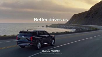 Hyundai Palisade TV Spot, 'Family Tree' [T1] - Thumbnail 8