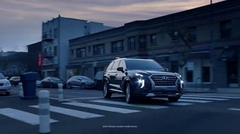 Hyundai Palisade TV Spot, 'Family Tree' [T1] - Thumbnail 2