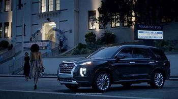 Hyundai Palisade TV Spot, 'Family Tree' [T1]