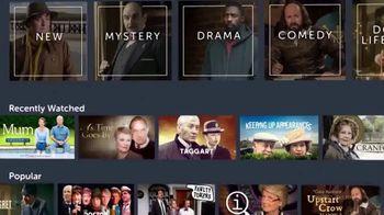 BritBox TV Spot, 'Father Brown Season Seven' - Thumbnail 2