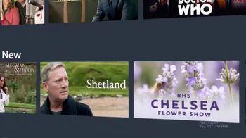 BritBox TV Spot, 'Father Brown Season Seven'