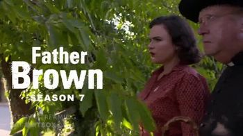 BritBox TV Spot, 'Father Brown Season Seven' - Thumbnail 4