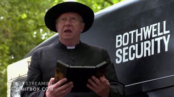 BritBox TV Spot, 'Father Brown Season Seven' - Thumbnail 8