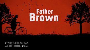 BritBox TV Spot, 'Father Brown Season Seven' - Thumbnail 9