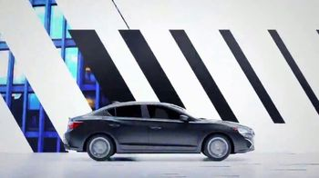 2019 Acura ILX TV Spot, 'Designed for Where You Drive' [T1] - Thumbnail 5