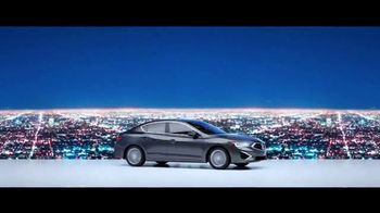 2019 Acura ILX TV Spot, 'Designed for Where You Drive' [T1] - Thumbnail 7