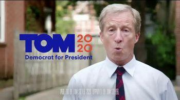 Tom Steyer 2020 TV Spot, 'Not Even You, Donald' - Thumbnail 6