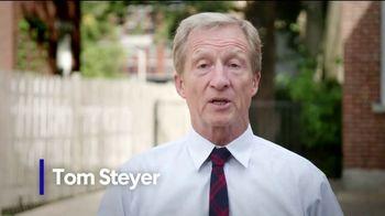 Tom Steyer 2020 TV Spot, 'Not Even You, Donald' - Thumbnail 1