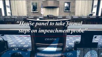 Tom Steyer 2020 TV Spot, 'Not Even You, Donald' - Thumbnail 4