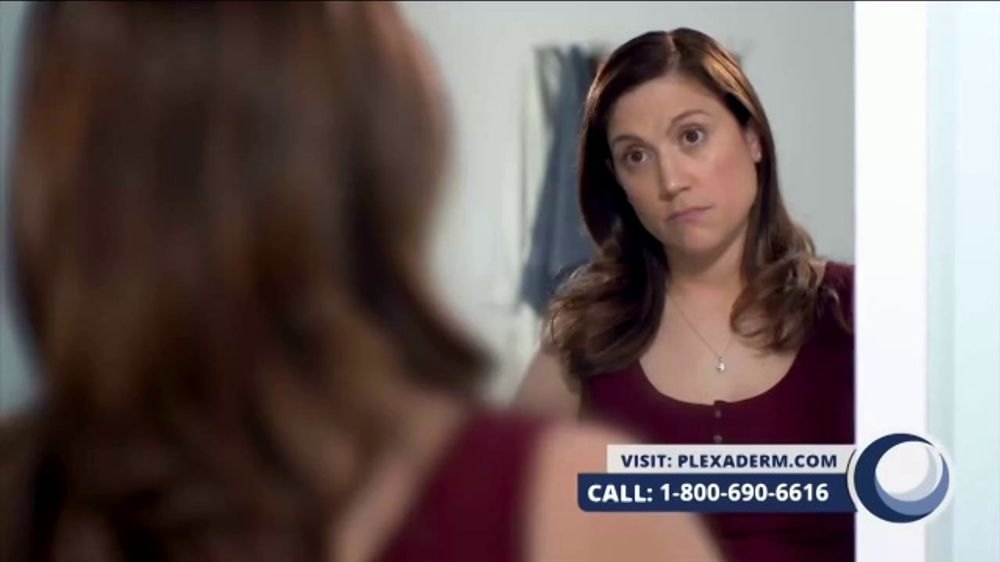 Plexaderm Skincare Rapid Reduction Serum TV Commercial, 'Turning Back the Clock'