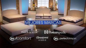 Rooms to Go TV Spot, 'Día del trabajo: cambia tu forma de dormir' con Ximena Córdoba [Spanish] - Thumbnail 4