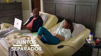 Rooms to Go TV Spot, 'Día del trabajo: cambia tu forma de dormir' con Ximena Córdoba [Spanish] - Thumbnail 7