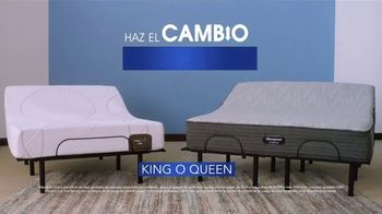 Rooms to Go TV Spot, 'Día del trabajo: cambia tu forma de dormir' con Ximena Córdoba [Spanish] - Thumbnail 8