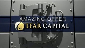 Lear Capital TV Spot, 'Two Ounce Silver Orca: Ten Ounce Limited Time Offer' - Thumbnail 2