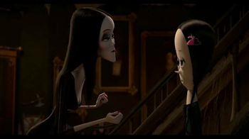 Goodwill TV Spot, 'The Addams Family: Halloween Comes Alive' Song by Vic Mizzy - Thumbnail 2