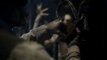 Busch Gardens Howl-O-Scream TV Spot, 'All Hell is Breaking Loose' - Thumbnail 1