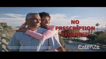 ExtenZe TV Spot, 'A Simple Non-Prescription' - Thumbnail 2