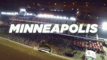 American Flat Track TV Spot, '2019 Minnesota Mile: Canterbury Park'