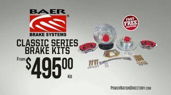 PowerNation Directory TV Spot, 'Manifolds, Bolt Kits, Tires and Brake Kits' - Thumbnail 5