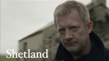 BritBox TV Spot, 'Exclusive Home of Every Season of Shetland'