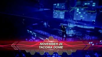 Trans-Siberian Orchestra TV Spot, '2019 Seattle: Tacoma Dome' Song by Trans-Siberian Orchestra