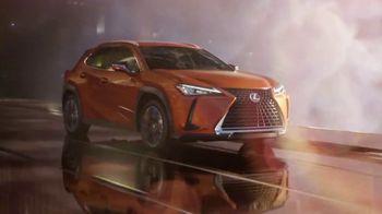 Lexus UX TV Spot, 'Plant a Flag: 2019 UX 200' [T2] - Thumbnail 4