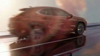 Lexus UX TV Spot, 'Plant a Flag: 2019 UX 200' [T2] - Thumbnail 6