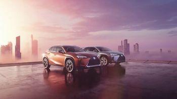 Lexus UX TV Spot, 'Plant a Flag: 2019 UX 200' [T2] - Thumbnail 7