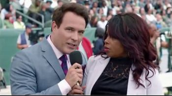 State Farm TV Spot, 'Sideline Report' Featuring Pam Oliver - Thumbnail 6