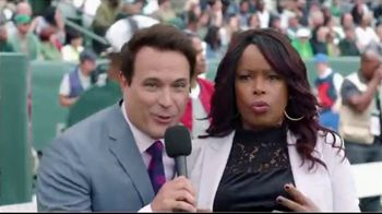 State Farm TV Spot, 'Sideline Report' Featuring Pam Oliver