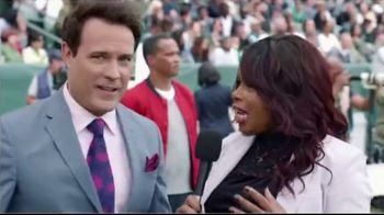 State Farm TV Spot, 'Sideline Report' Featuring Pam Oliver - Thumbnail 3