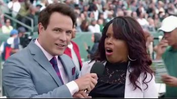 State Farm TV Spot, 'Sideline Report' Featuring Pam Oliver - Thumbnail 5