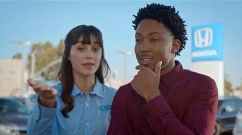 2019 Honda HR-V TV Spot, 'Brotherhood' [T2] - 159 commercial airings